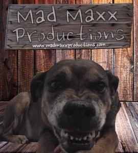 Mad Maxx Logo