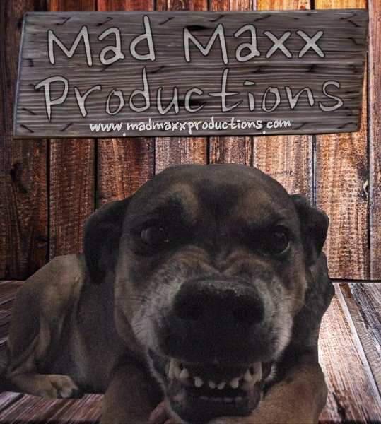 Mad Maxx Logo
