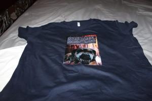 Dark t-Shirt Front